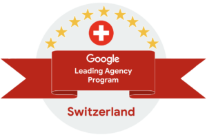 Google Leading Agency Program transparent